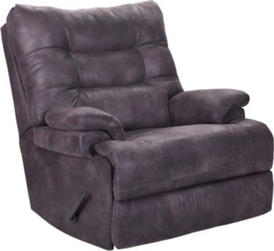 valor comfortking rocker recliner - Leather Rocker Recliner