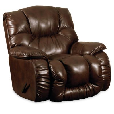 Bulldog ComfortKing® Wall Saver® Recliner  sc 1 st  Lane Furniture : recliner for tall people - islam-shia.org