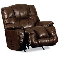 Bulldog ComfortKing® Rocker Recliner