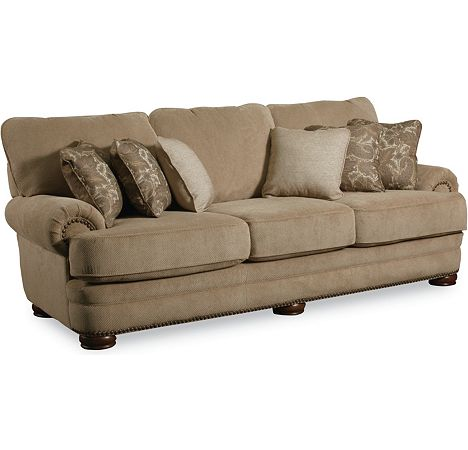 Stanton stationary sofa from the stanton collection by for Furniture 7 customer service