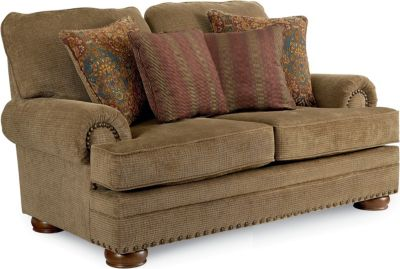 Cooper Stationary Loveseat  sc 1 st  Lane Furniture & Loveseats | Loveseat Sleeper u0026 Recliner | Lane Furniture | Lane ... islam-shia.org