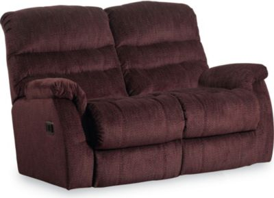Garrett Double Reclining Loveseat  sc 1 st  Lane Furniture & Loveseats | Loveseat Sleeper u0026 Recliner | Lane Furniture | Lane ... islam-shia.org