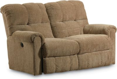 Griffin Double Reclining Loveseat  sc 1 st  Lane Furniture : double reclining loveseat - islam-shia.org