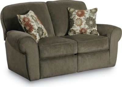 Comfortable Recliner Couches molly double reclining loveseat | lane furniture | lane furniture