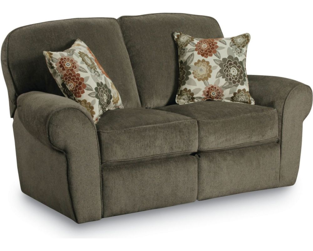 Molly double reclining loveseat lane furniture Sofa loveseat
