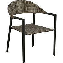 Amaral Stacking Dining Chairs