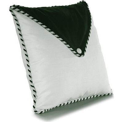 20 X 20 Sq Envelope Pillow W Button