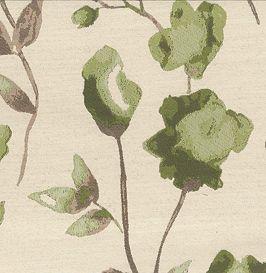 Watercolor Stems Pesto