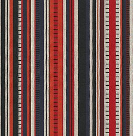 Intersect Stripe Fiesta