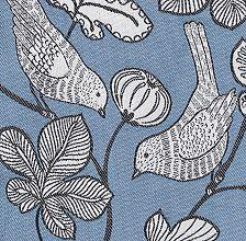 Songbird Garden Pacific