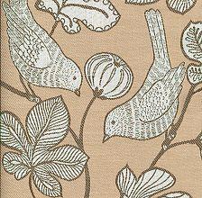Songbird Garden Parchment (Exclusive)