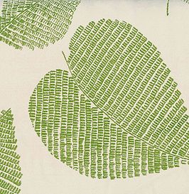 Acadia Leaf Garden