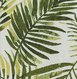 Tropical Leaves Palm (Exclusive)