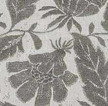 Jacobean Floral Pewter (Exclusive)