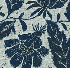 Jacobean Floral Indigo (Exclusive)