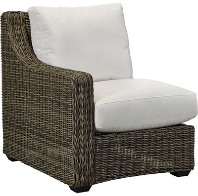 LF One Arm Chair