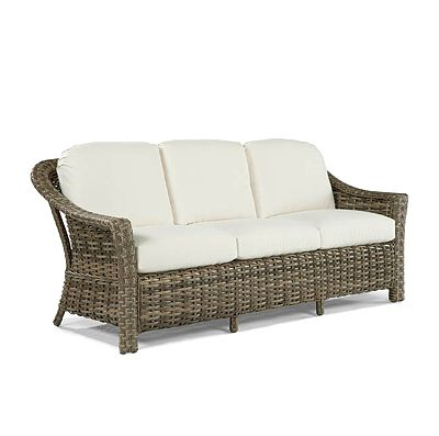 Sofa From The St Simons Collection At