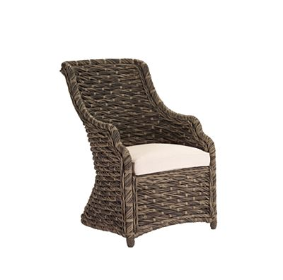Accent Dining Arm Chair