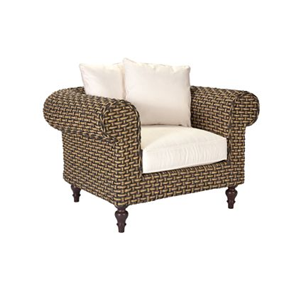 Chesterfield Lounge Chair