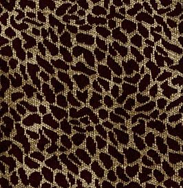 Leopard Brown