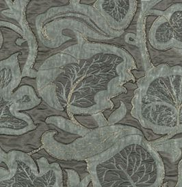Grey Garden Pewter