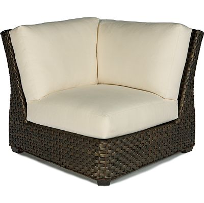 Square Corner Lounge Chair