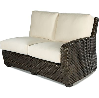 RF One Arm Loveseat