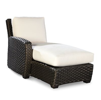 LF One Arm Chaise