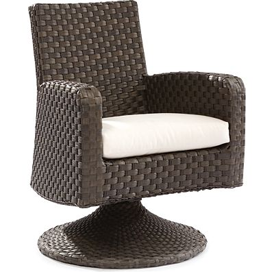 Swivel Dining/Game Chair