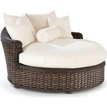 Circular Chaise