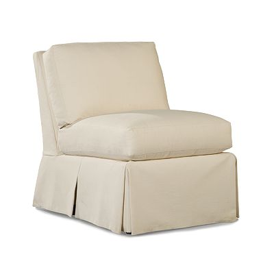 Harrison Armless Swivel Chair