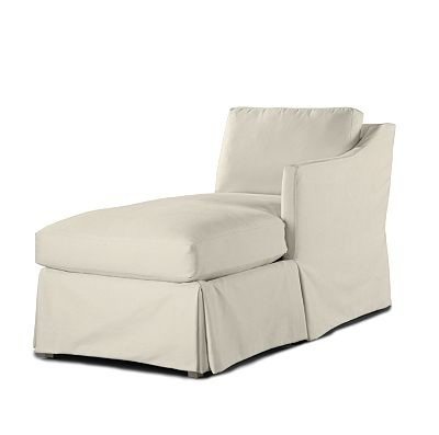 Harrison RF One Arm Chaise