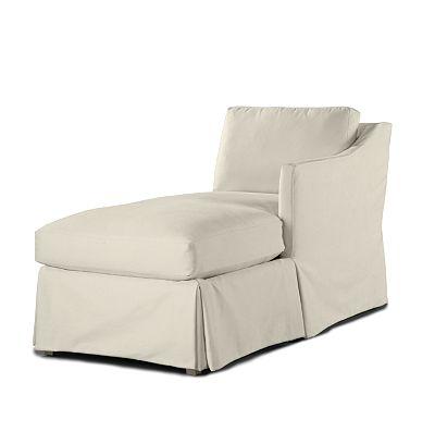 RF One Arm Chaise
