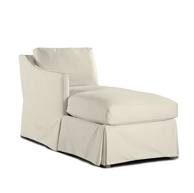 Harrison LF One Arm Chaise
