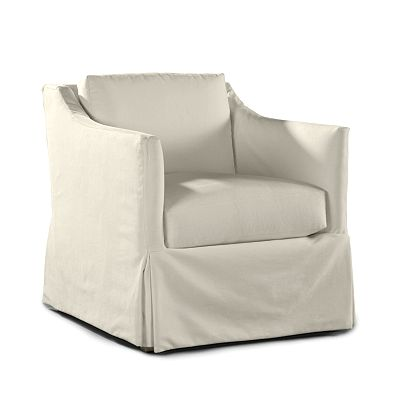 Outdoor upholstery gt outdoor upholstery harrison swivel lounge chair