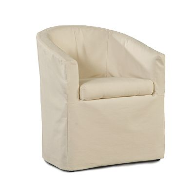 Elena Tub Dining Chair