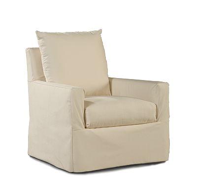 Elena Swivel Chair