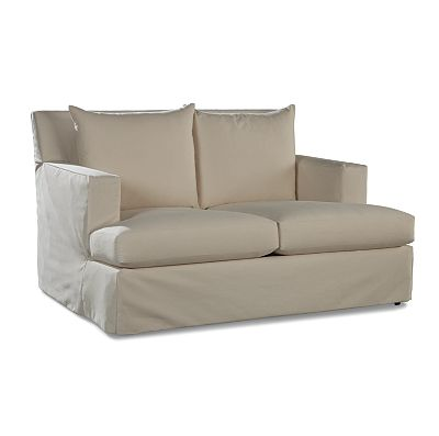 Douglas Loveseat- Lounge