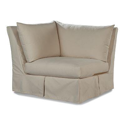 Corner Chair - Lounge
