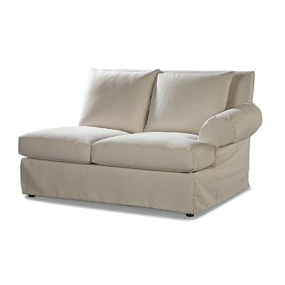 Carolyn Loveseat - One Arm Rf- Lounge