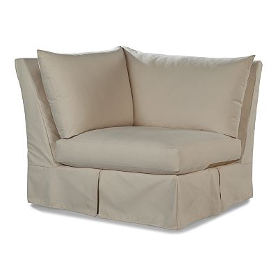 Corner Chair - Club Depth