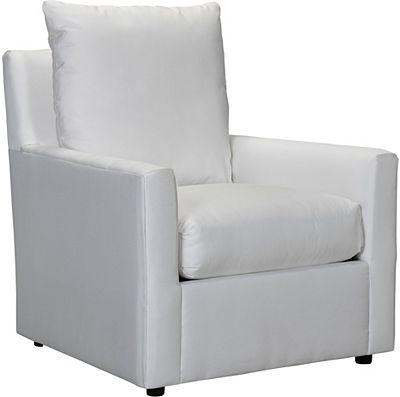 Charlotte Lounge Chair