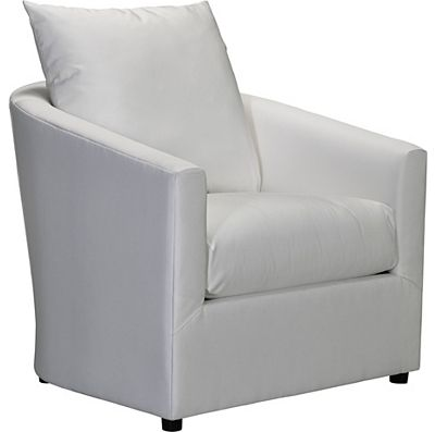 Charlotte Tub Lounge Chair