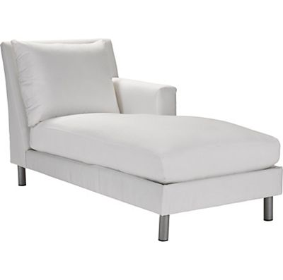 RF One Arm Chaise