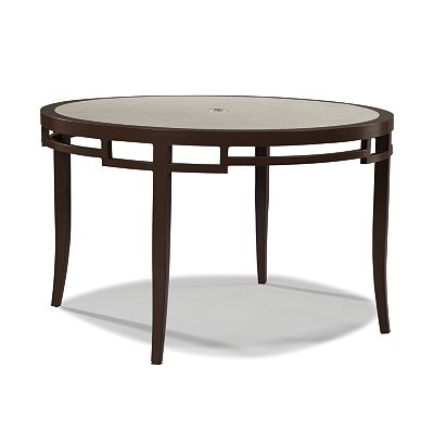 "50"" Dia Round Dining Table"