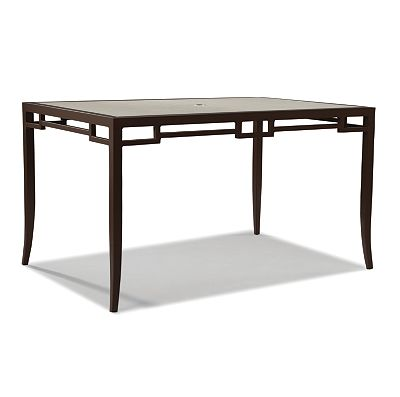 Counter Height Rect Dining Table
