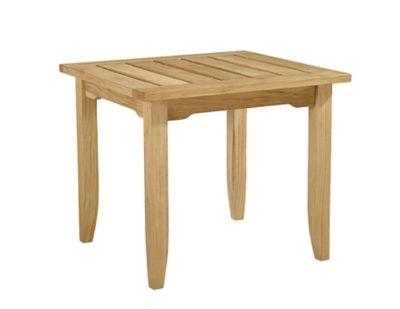 aura end table