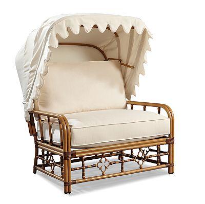 Cuddle Chair Canopy