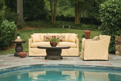WeatherMasteru0027s All New Outdoor Upholstery Addresses The Trend In The  Marketplace Of Solid Shapes And Forms Created With Fabric.