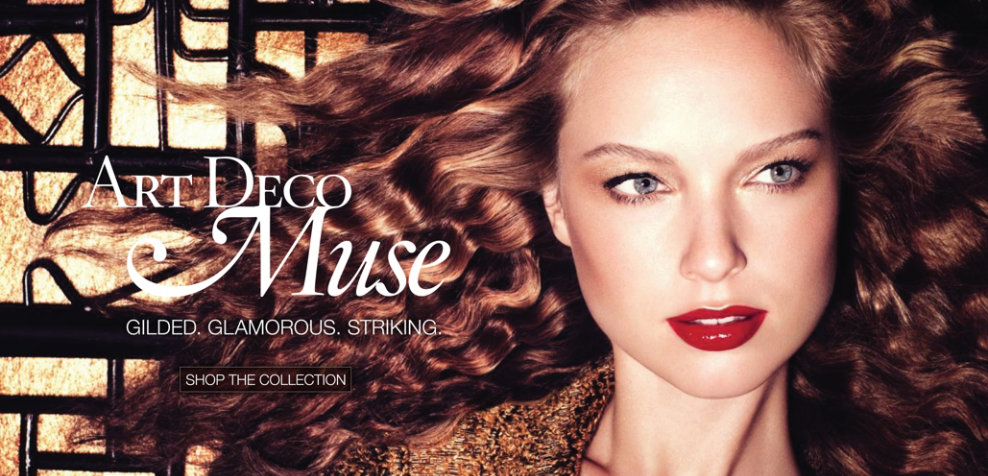 Art Deco Muse
